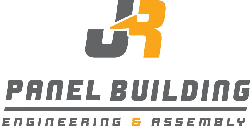 Logo JR Panel Building